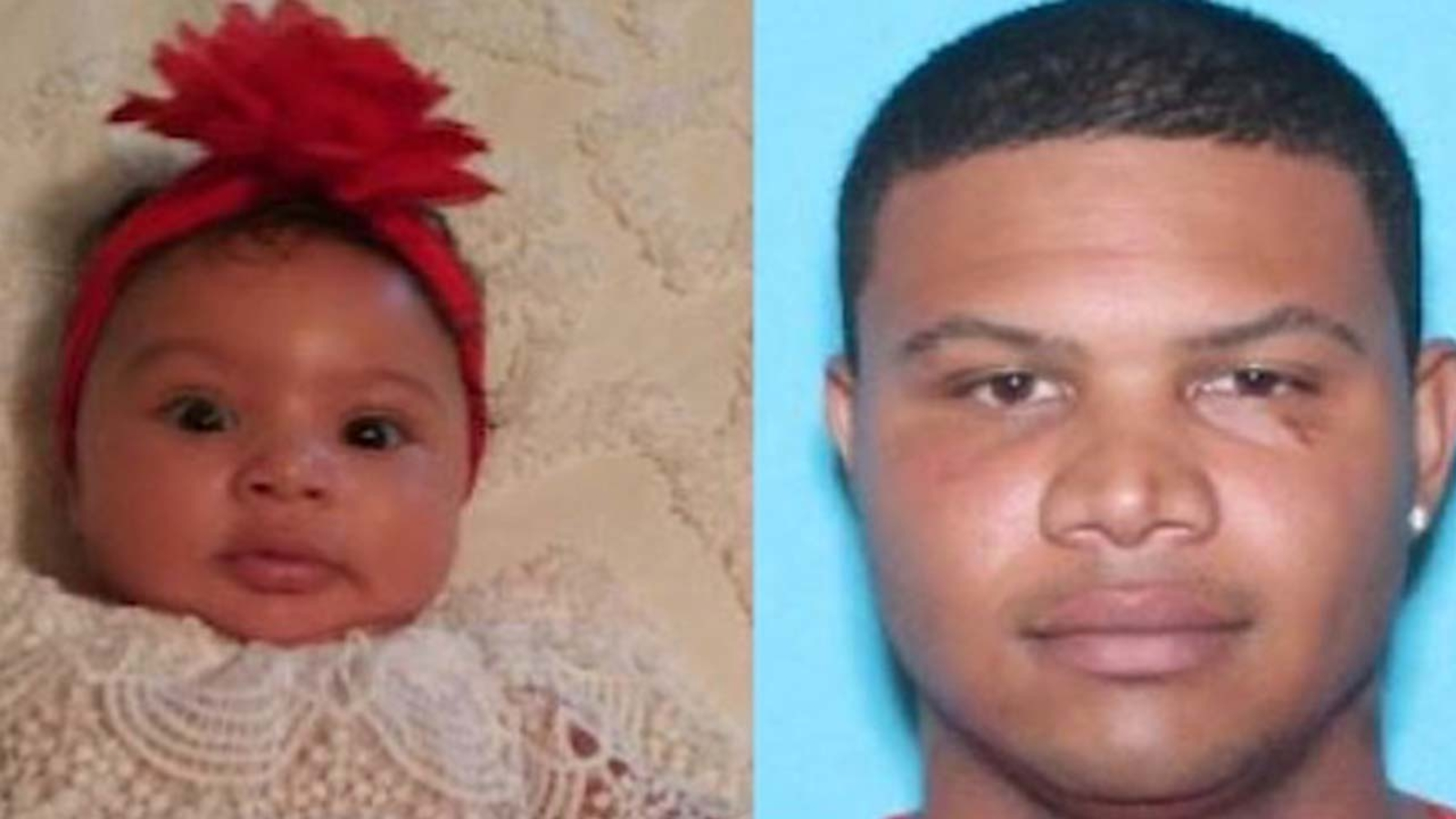 Amber Alert Texas 3 Month Old Lyrik Brown From Gainesville Texas Found Dead Suspect Arrested Abc13 Houston