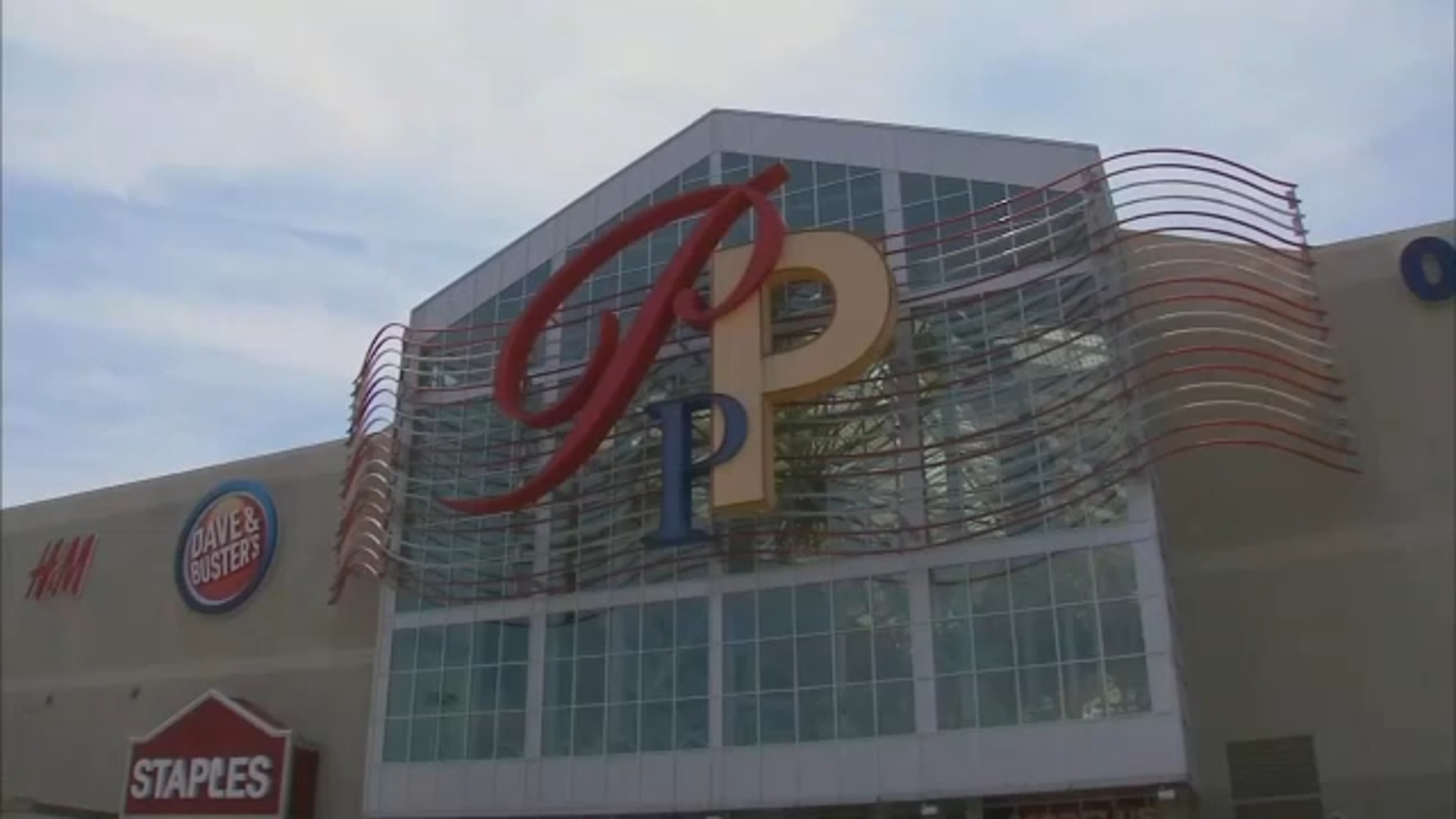 Reopen New York Palisades Center Mall Store Owners In West Nyack Push For Reopening Abc7 New York
