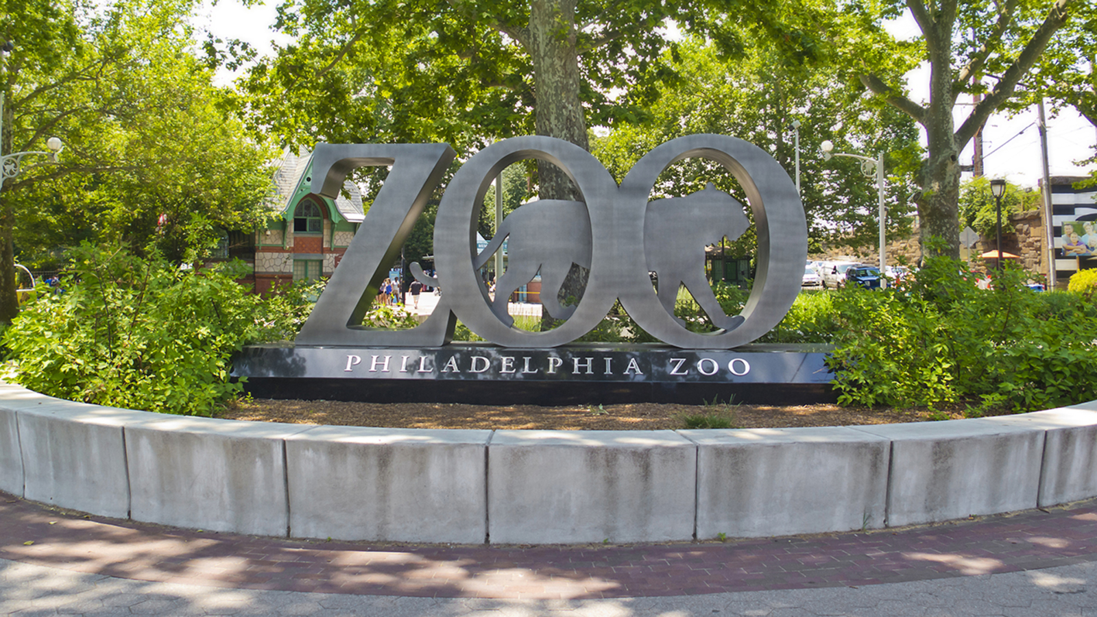 Philadelphia Zoo reopens to public July 9; tickets on sale this ...