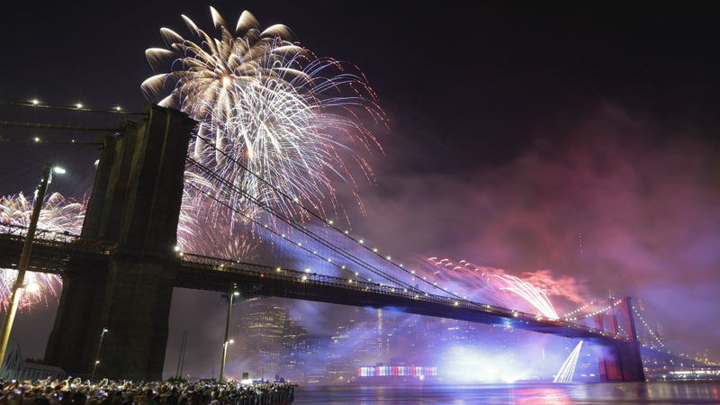 4th of July fireworks: Where to watch in New York City and the Tri ...