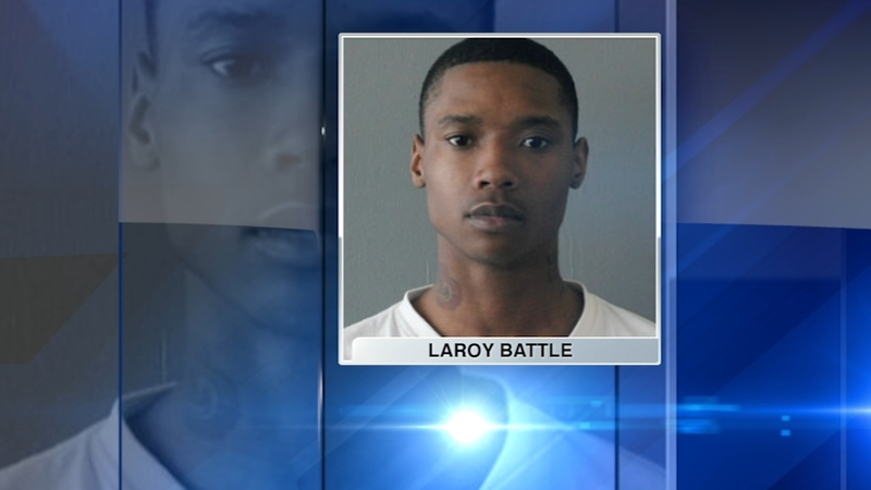 Chicago Weekend Shooting Laroy Battle 19 Accused Of Killing 2 Teens In South Shore Who Asked Him How Tall He Was Abc7 Chicago