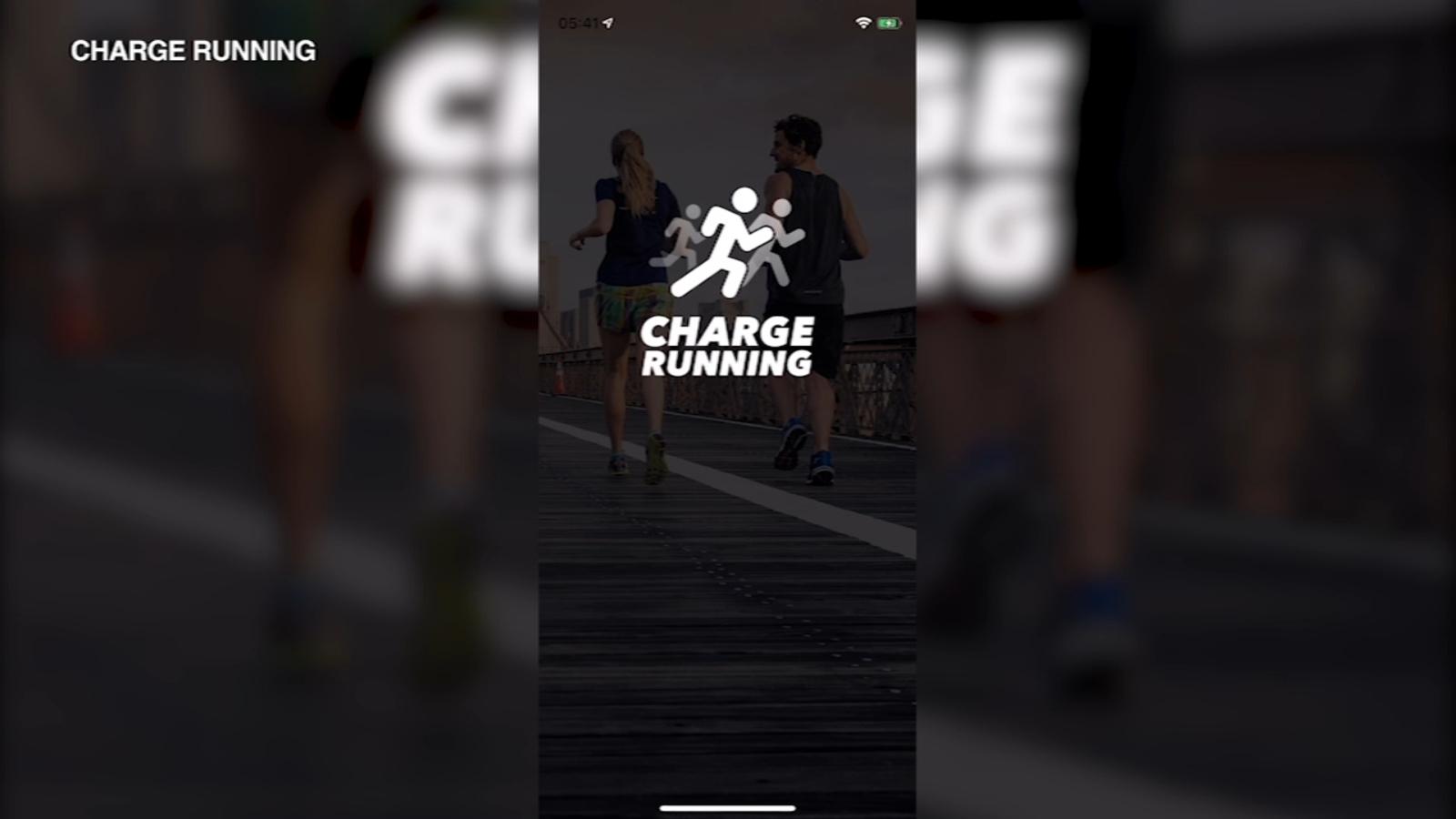 Chicago running app to hold virtual 'pride awareness' run