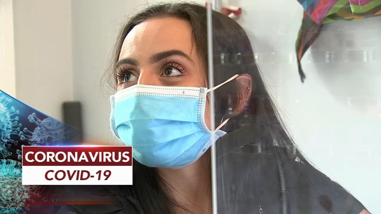 Coronavirus USA: US sees new daily COVID-19 case record, passing 50K