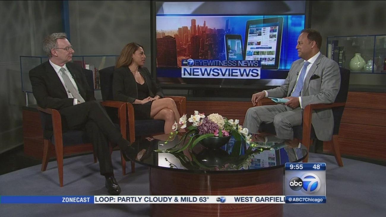 Newsviews: Local real estate market