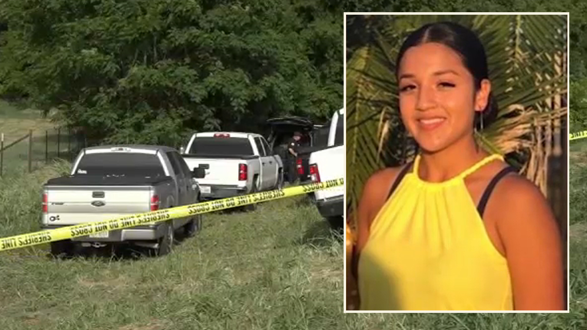 Army officials disputes claims Vanessa Guillen was sexually harassed before her disappearance