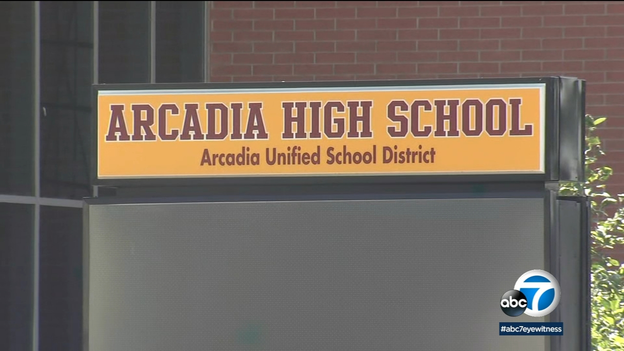 Arcadia police expand probe into handling of case involving sexual exploitation videos, high school students