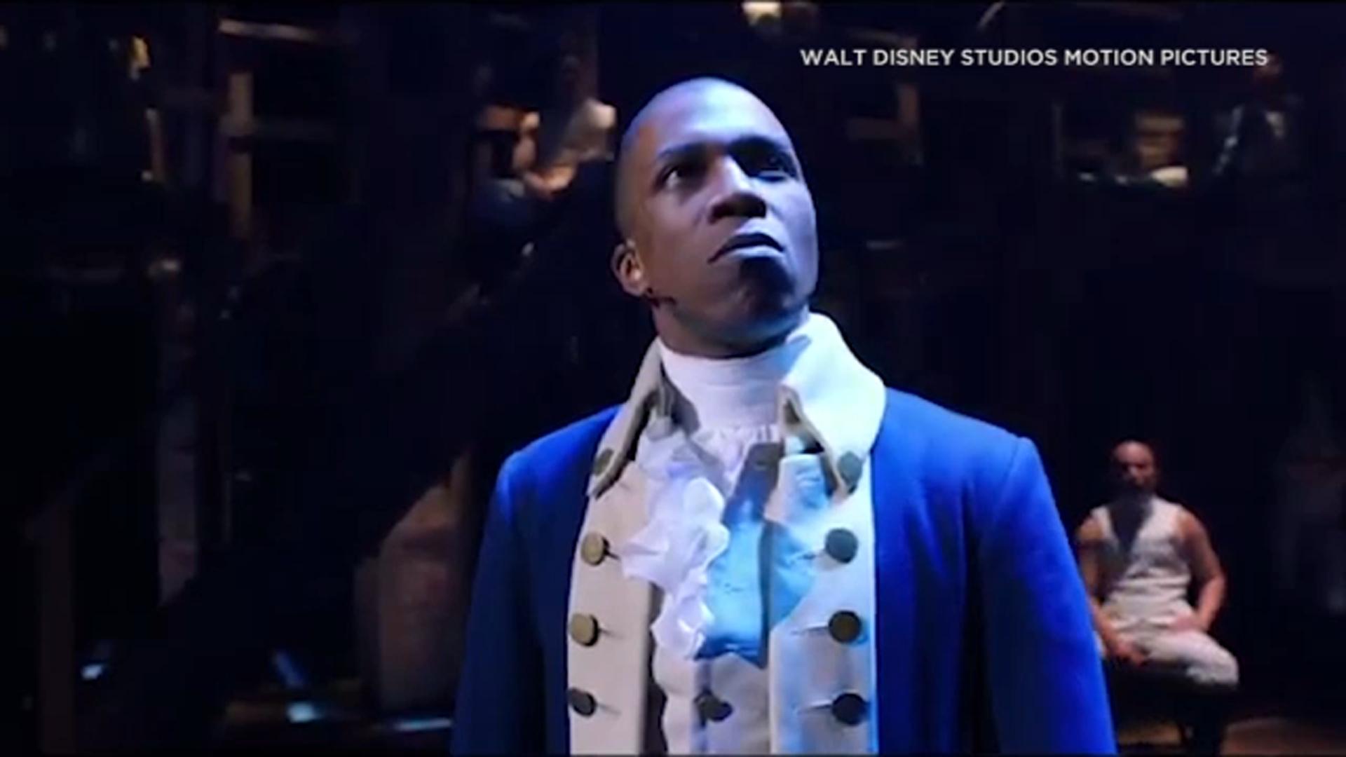 'Hamilton' on Disney Plus: Meet Lin-Manuel Miranda and other original cast members