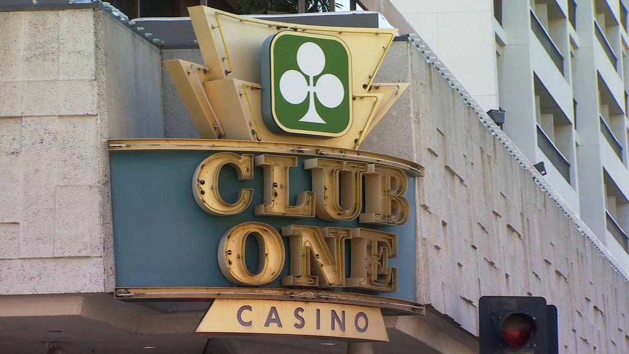 Casino fresno county stratosphere casino hotel tower restaurant