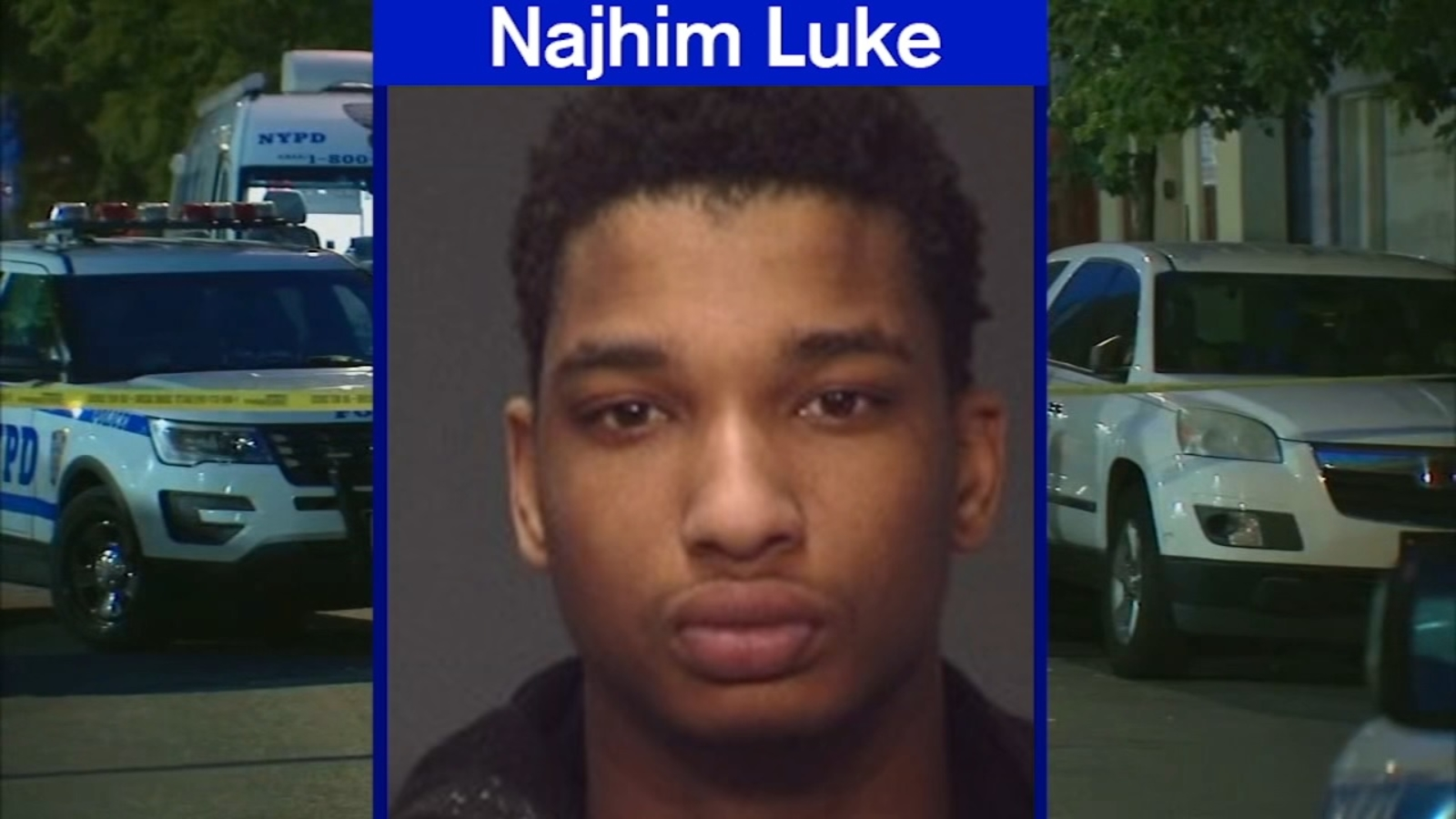 Police looking to question man in connection to murder of 17-year ...