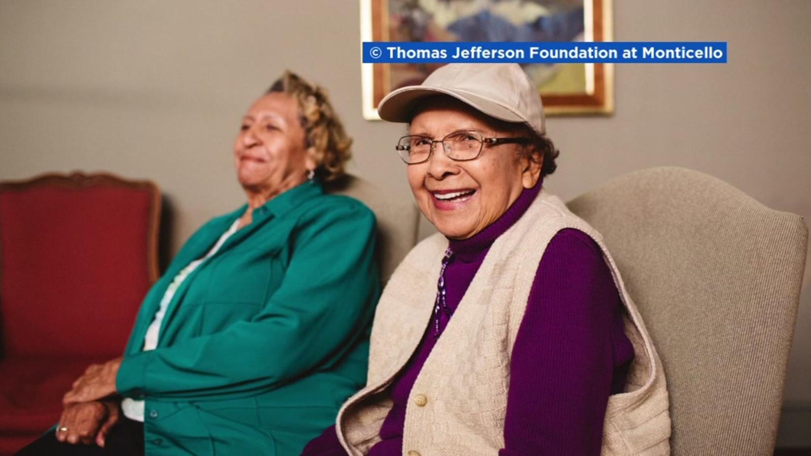 Family thomas life jefferson Thomas Jefferson