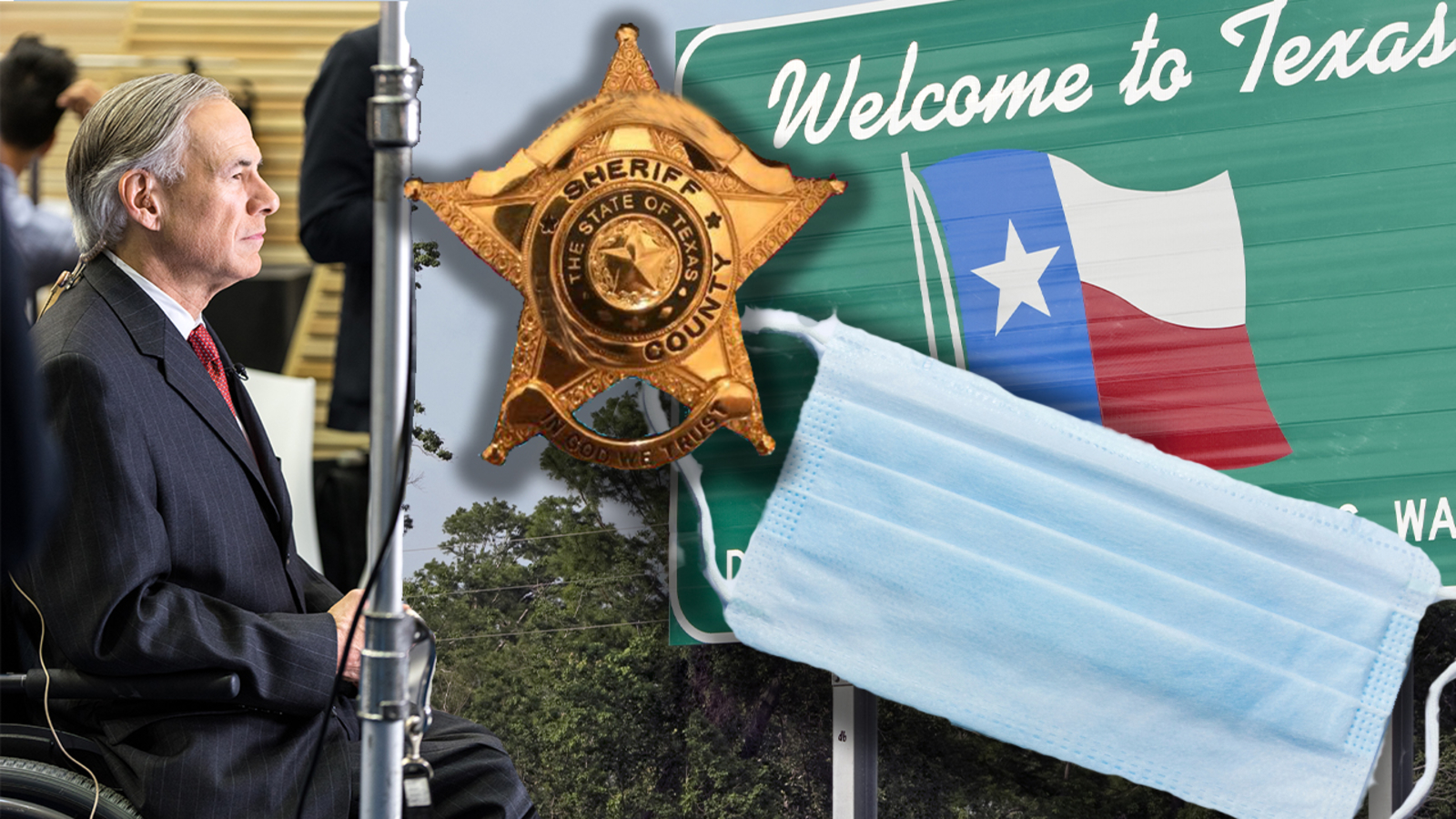 texas mask order - photo #1