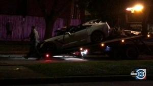 Fatal crash - ABC13 Houston