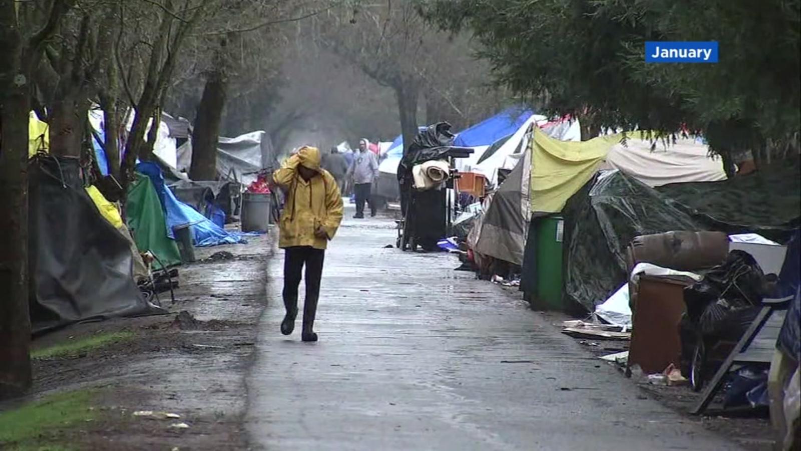 Temporary Santa Rosa homeless shelter may become permanent because of COVID-19