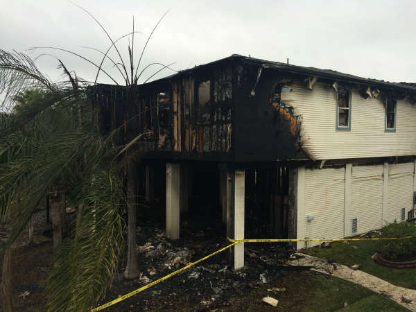 "<div class=""meta image-caption""><div class=""origin-logo origin-image none""><span>none</span></div><span class=""caption-text"">A fire destroyed a home and some in the community didn't let the children go without celebrating Easter. (Meg Humphrey)</span></div>"