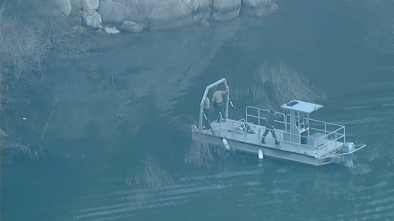 Man killed in boating accident off Catalina Island