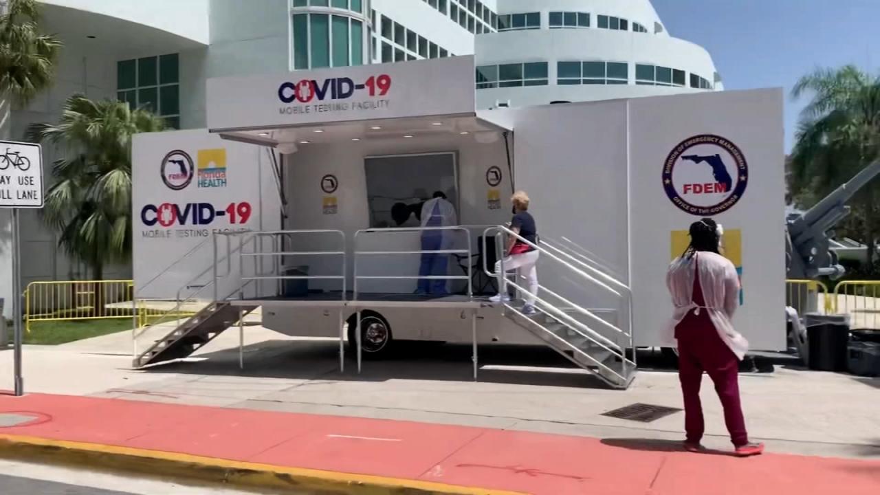 Covid 19 Testing Where You Can Find Coronavirus Testing Sites In Pennsylvania Philadelphia New Jersey And Delaware 6abc Philadelphia