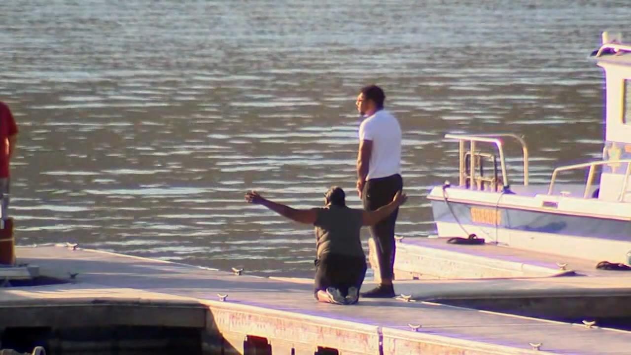 Naya Rivera missing: Search of California lake resumes for ...
