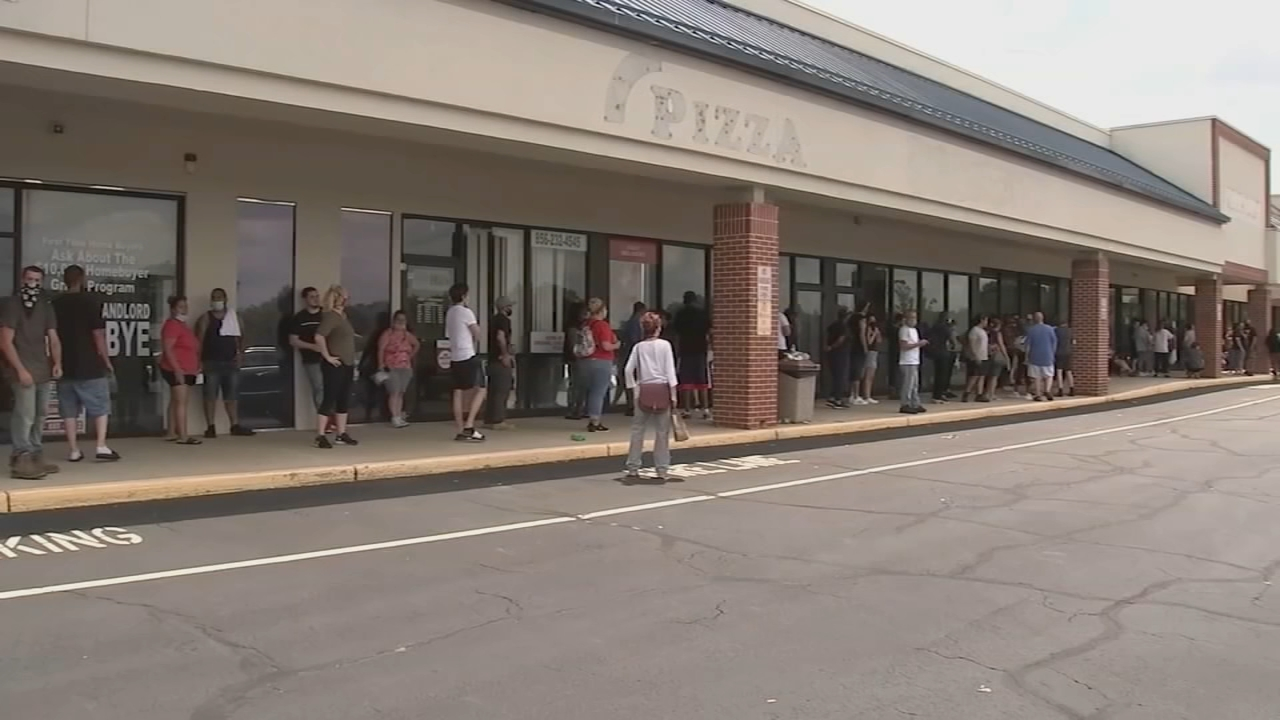 New Jersey Motor Vehicle Commission Now Open 6 Days A Week 6abc Philadelphia