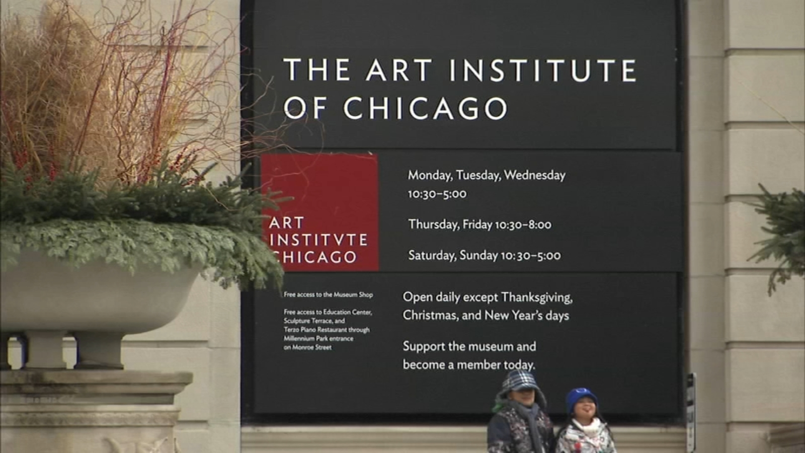 Chicago COVID-19: Art Institute of Chicago reopens, free admission for Ill. residents