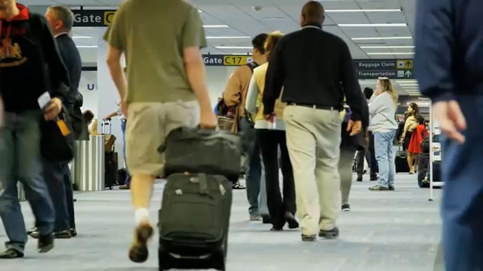 Chicago travel order: City removes Florida, Hawaii, Washington D.C. from COVID advisory list