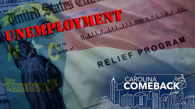 Covid 19 Unemployment Checks Weekly 600 Federal Unemployment Recipients Anxious For Uncertain Future As Benefits Expire Abc11 Raleigh Durham