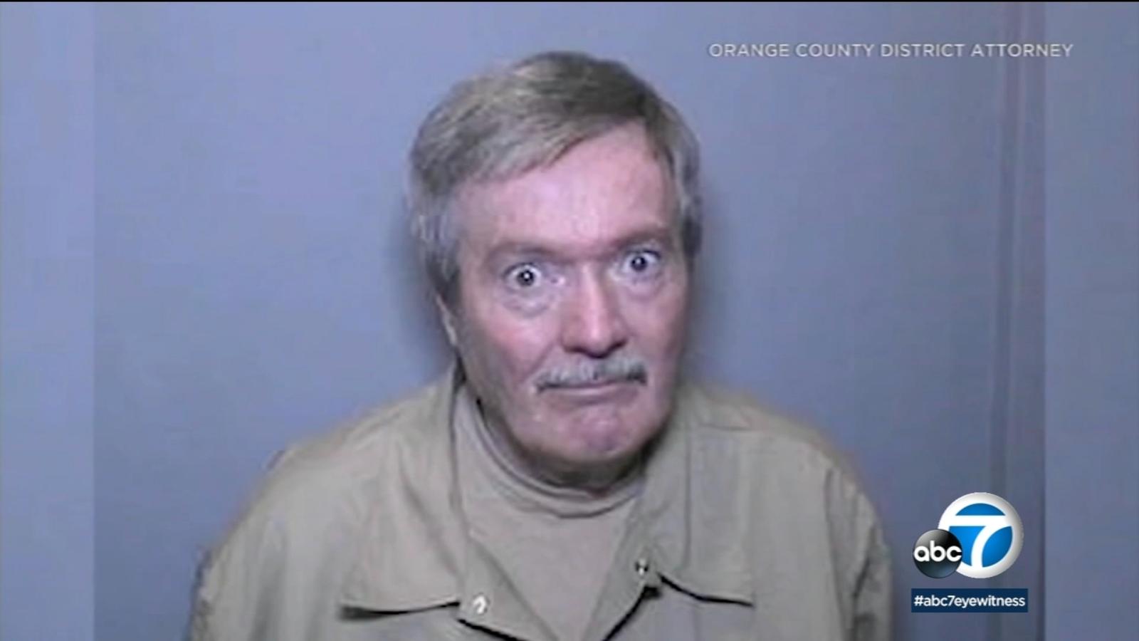 mcelvane sex offender california in Costa Mesa