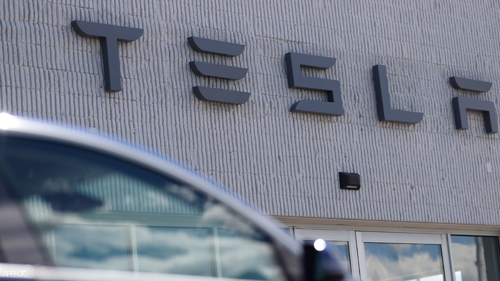 Tesla coming to Texas: 2nd US vehicle assembly plant ...