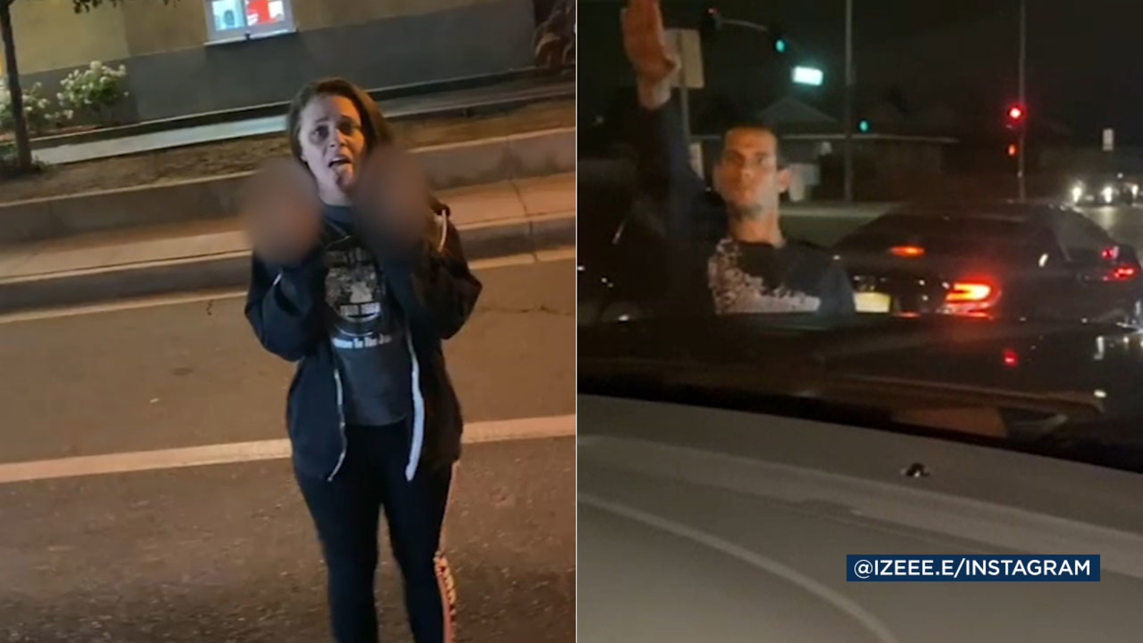 Torrance police arrest two 'white power' suspects who vandalized ...