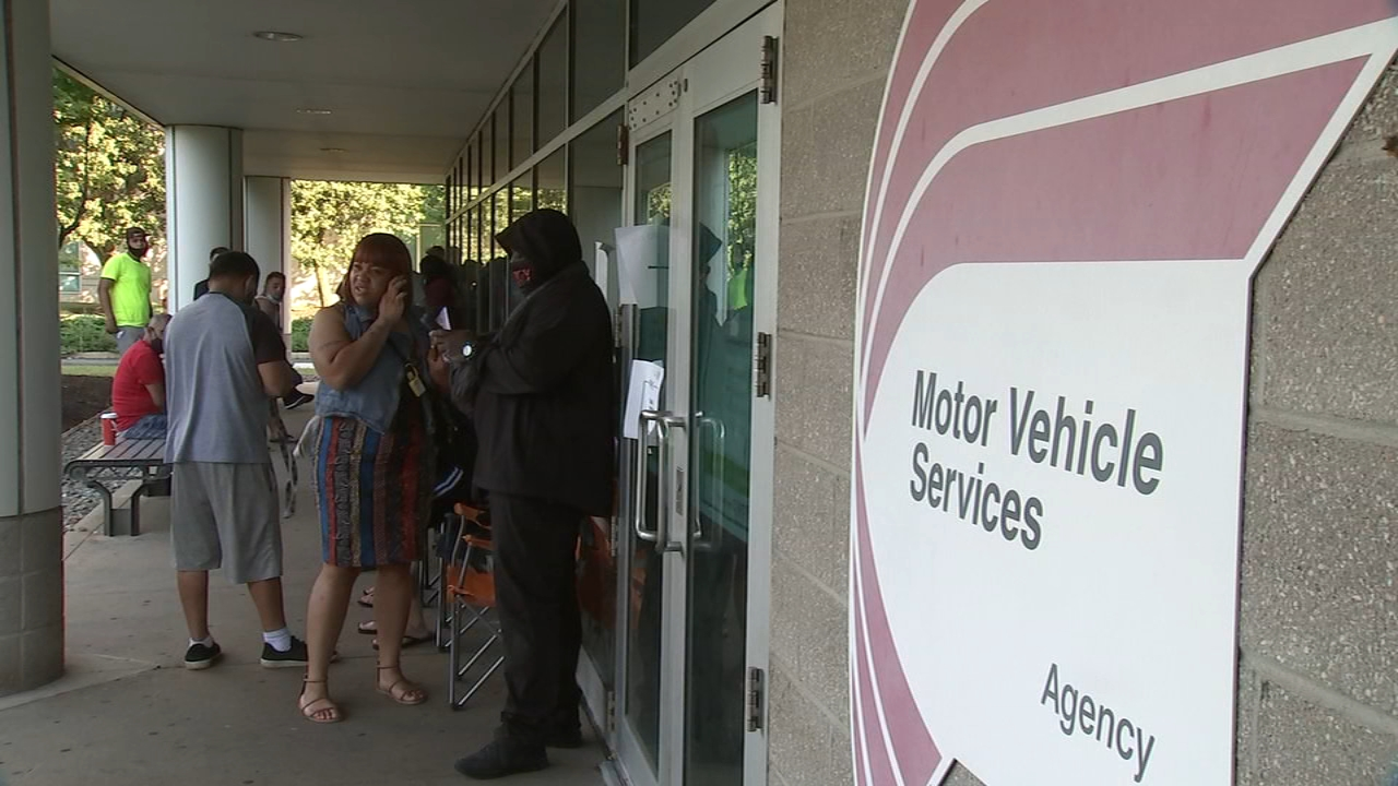New Jersey Motor Vehicle Commission Adds More Online Registration Categories 6abc Philadelphia