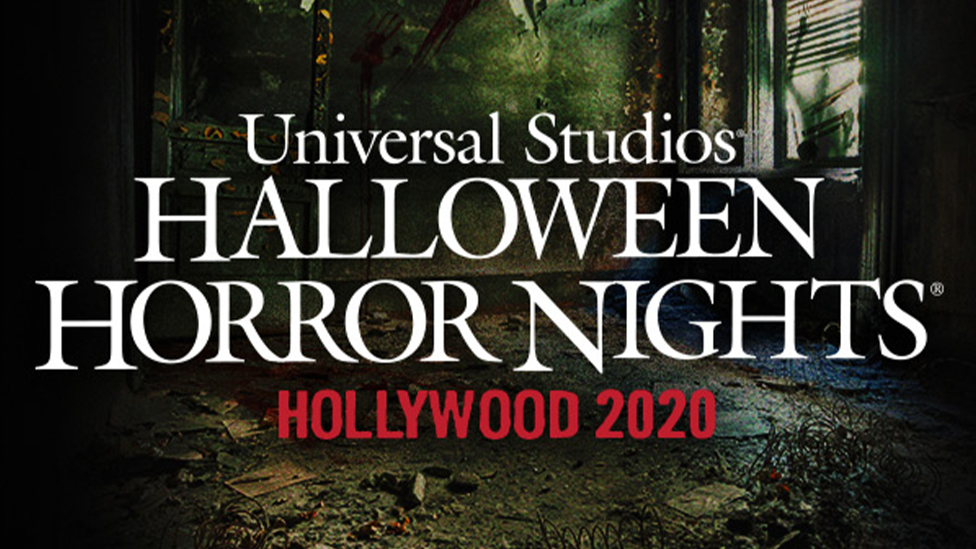 Coupons For Halloween Horror Nights 2020 Halloween Horror Nights canceled at Universal Studios Hollywood