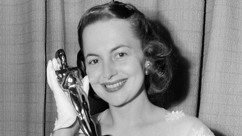 Olivia de Havilland, 'Gone With The Wind' star, dies at 104 - 6abc ...