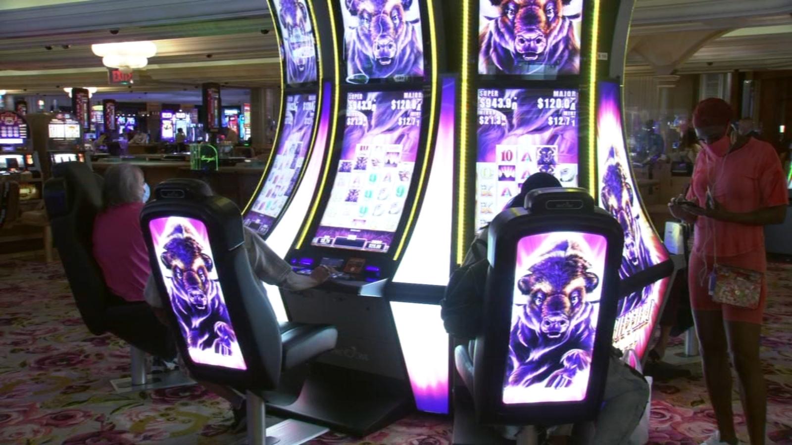 Borgata atlantic city jobs casino covid 19