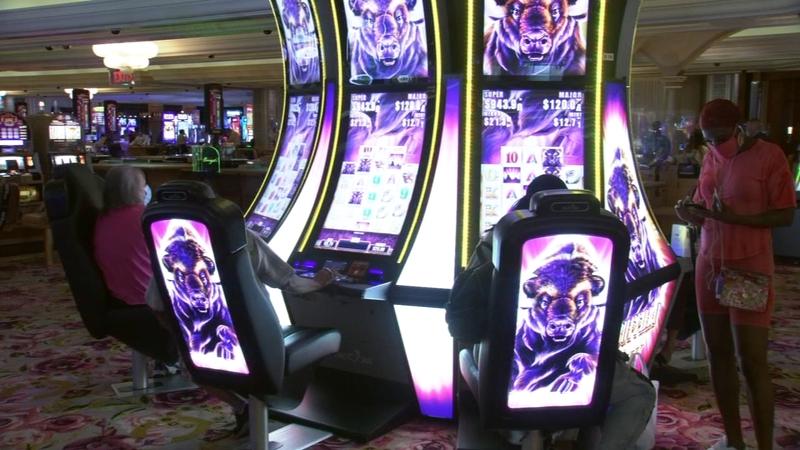 Covid 19 Nj Borgata Reopens Sunday Last Casino To Open In