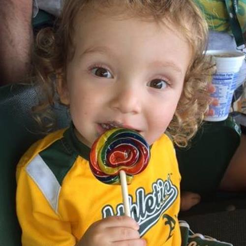 "<div class=""meta image-caption""><div class=""origin-logo origin-image none""><span>none</span></div><span class=""caption-text"">Let's go A's!  Send in your Oakland A's pride photos to ABC7 News and we may share them on TV! (KGO-TV/uReport)</span></div>"