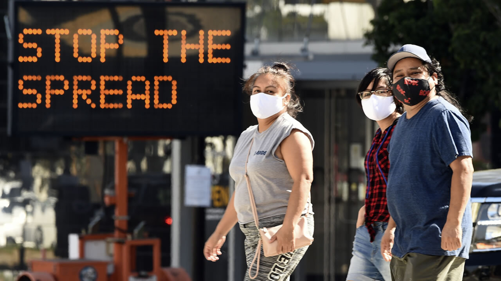 These California cities will fine you for not wearing a mask or face covering