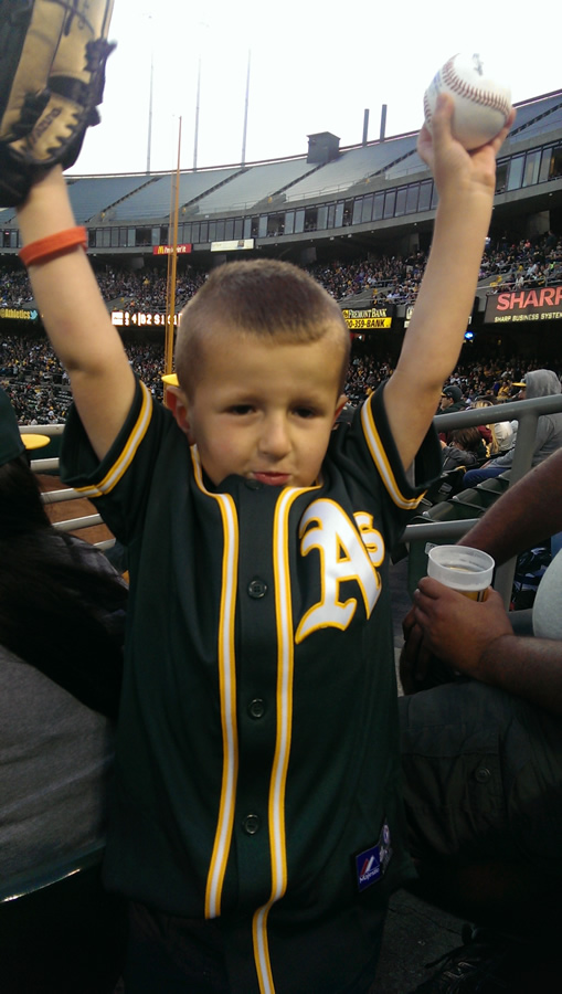 "<div class=""meta image-caption""><div class=""origin-logo origin-image none""><span>none</span></div><span class=""caption-text"">Let's go A's!  Send in your Oakland Athletics pride photos to ABC7 News and we may share them on TV! (KGO-TV/uReport)</span></div>"