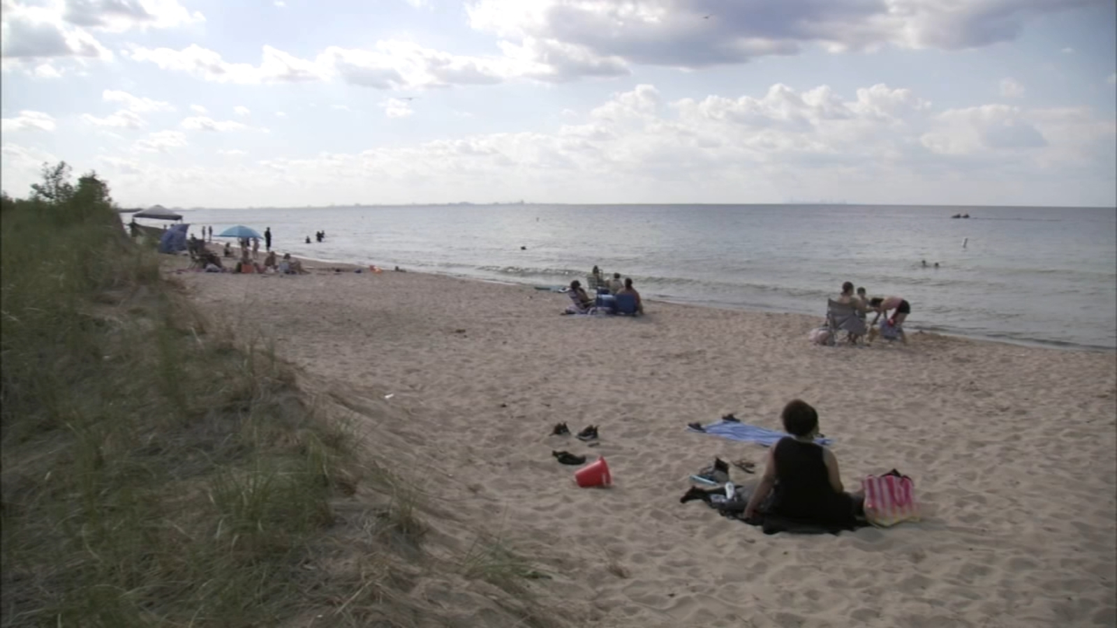 Mayor: Prospect for nude beach in Hammond a good old