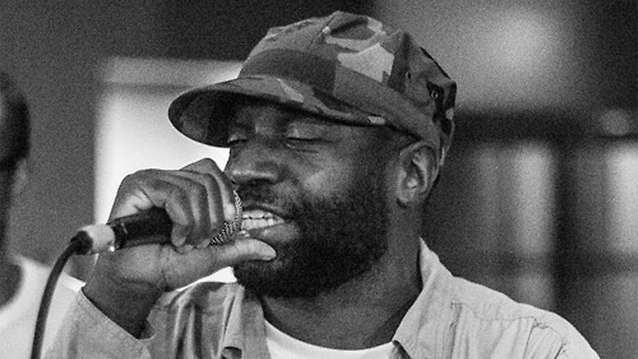 IMG MALIK Abdul Basit, Rapper, Singer
