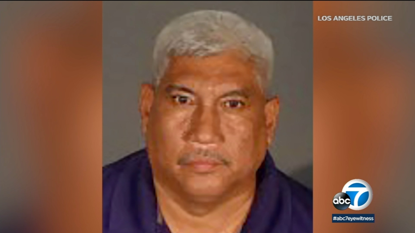 Child sexual abuse suspect who frequented Fresno arrested in Southern California, police say there may be more victims - ABC30 Fresno