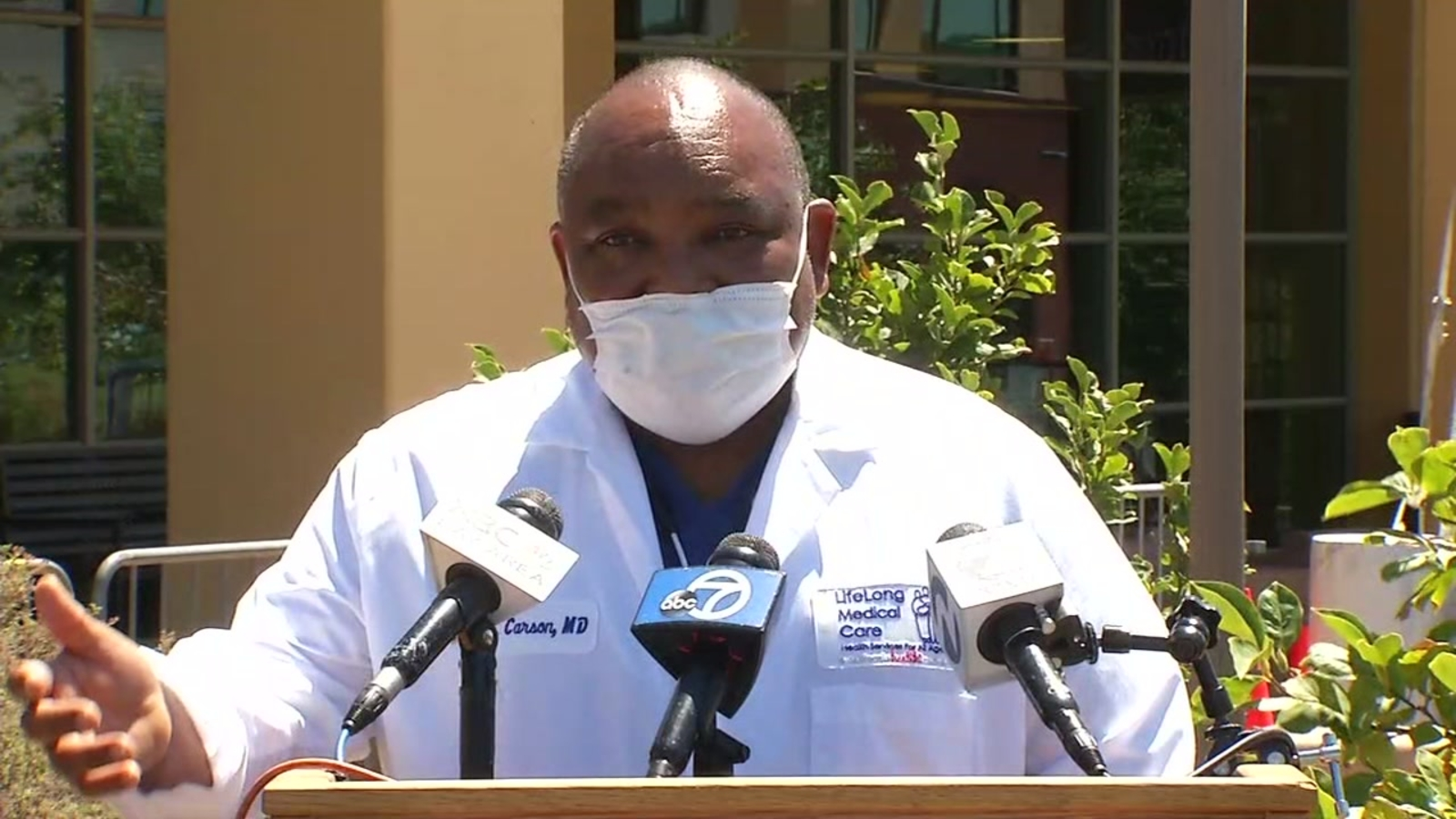 California Doctor Tells Off Coronavirus Deniers In Passionate Speech Abc7 San Francisco Call an ambulance dream team animatic. embarrassed and a little pissed off richmond doctor tells off coronavirus deniers in passionate speech