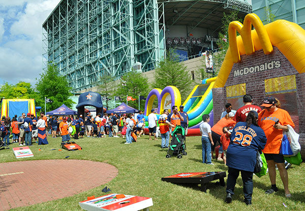 "<div class=""meta image-caption""><div class=""origin-logo origin-image none""><span>none</span></div><span class=""caption-text"">Astros fans flocked to Minute Maid Park to attend the Houston Astros' Opening Day Street Fest and catch the first game of the 2015 baseball season. (KTRK Photo/ Mena El-Sharkawi)</span></div>"