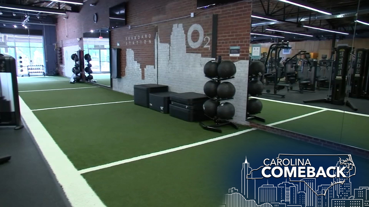 Nc Gym Owners Not Hopeful Of Getting Green Light To Reopen Abc11 Raleigh Durham