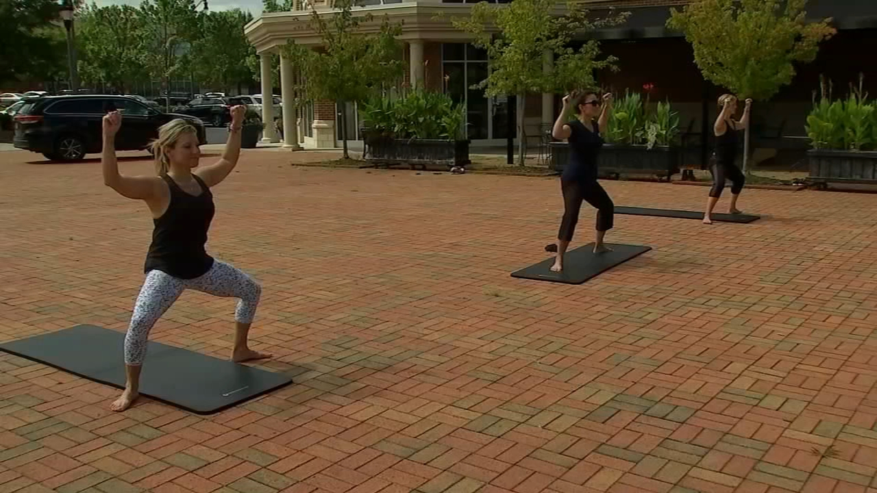 Yoga Abc11 Raleigh Durham