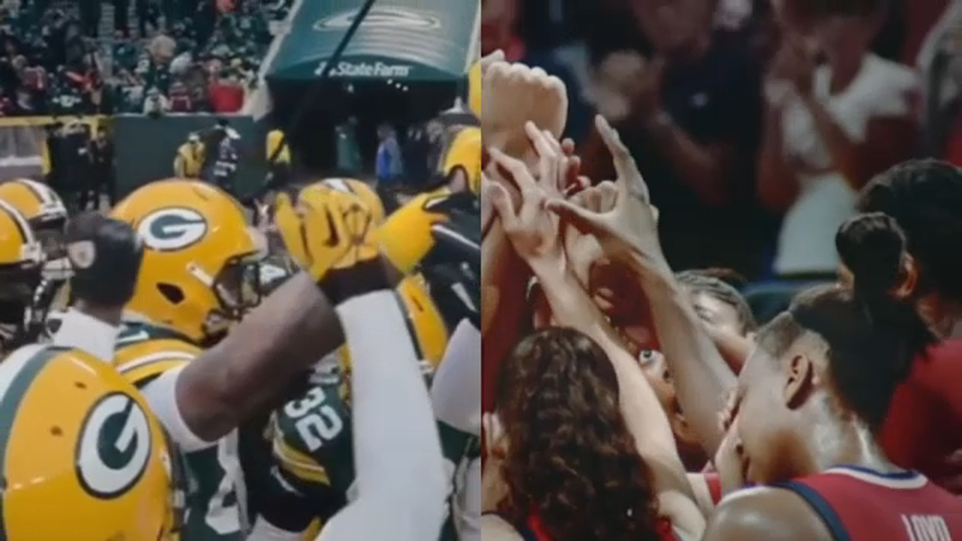 sueño Calvo escena  Nike released new ad featuring diverse sports athletes, Black Lives Matter  protests and COVID-19 healthcare workers - 6abc Philadelphia