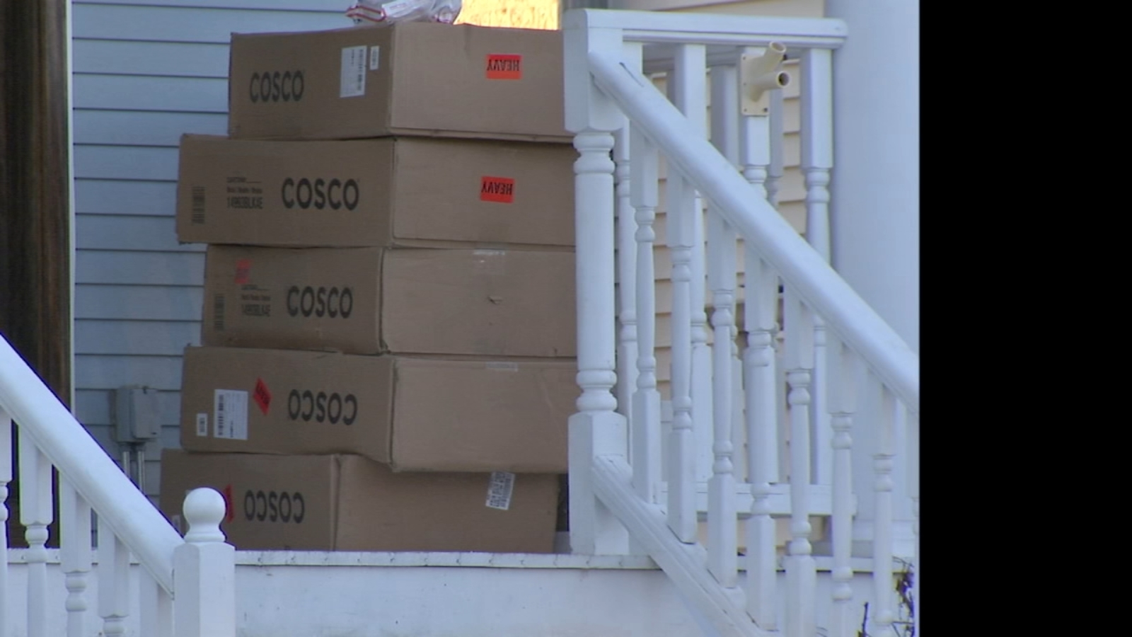 Quick Tip: As online ordering increases amid coronavirus pandemic, avoid porch pirates