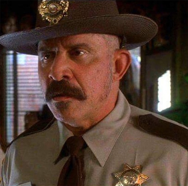 <div class='meta'><div class='origin-logo' data-origin='none'></div><span class='caption-text' data-credit='Rob Zombie's Instagram'>Tom Towles, the mustached character actor who popped up in several Rob Zombie's movies, died on Thursday, April 2, 2015, from complications following a stroke. He was 71.</span></div>