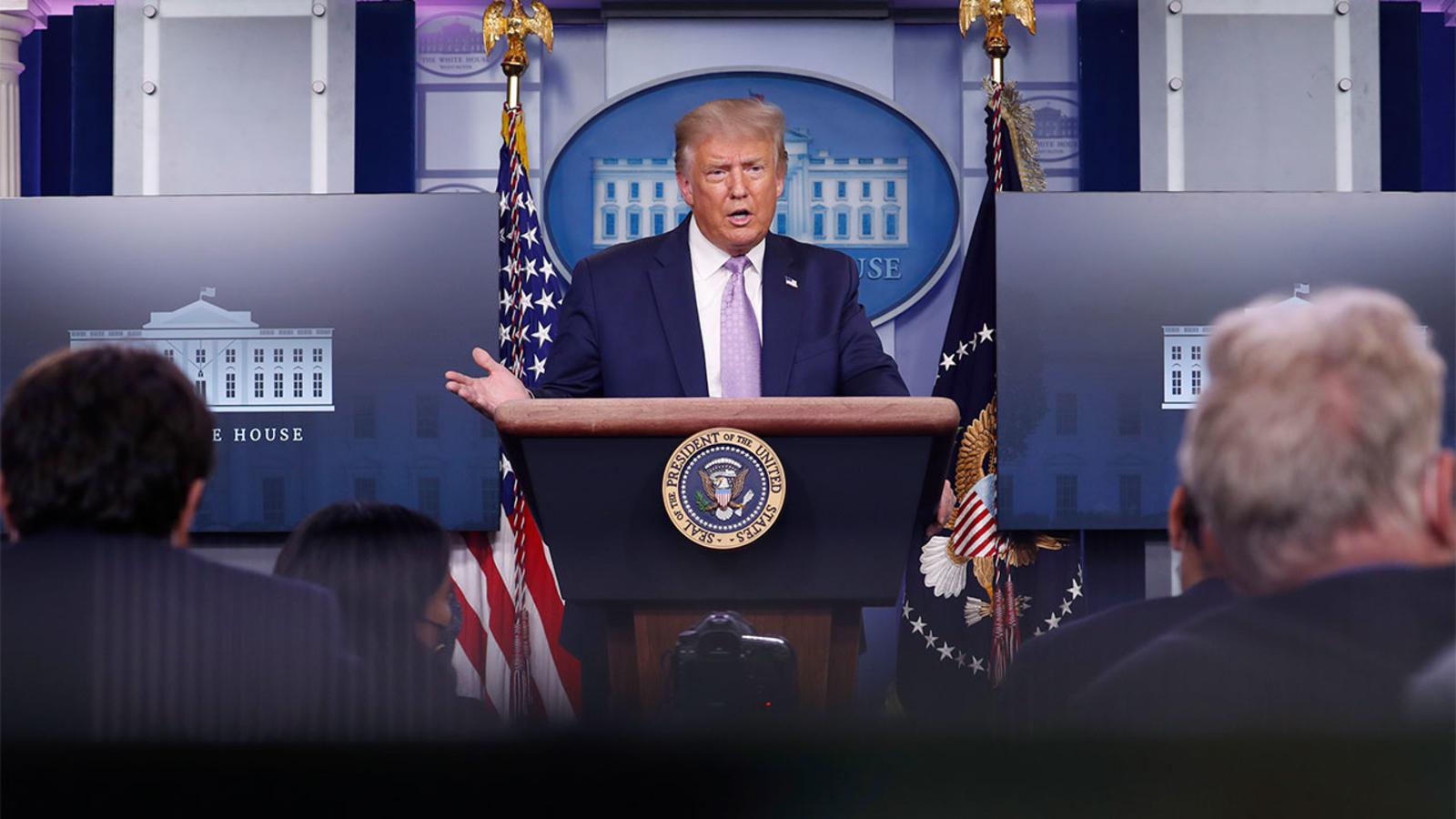 Politics News - cover