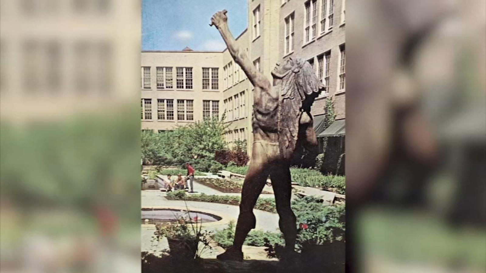 Lane Tech High School will scrap Indian mascot, council votes