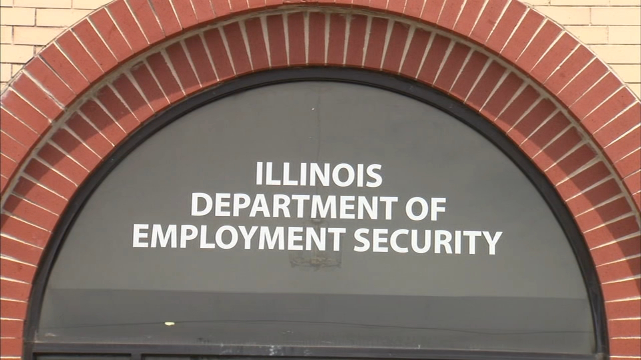 Ides Fraud Scheme Illinois Unemployment Issues Could Lead To Tax Trouble For Victims Fbi Says Abc7 Chicago