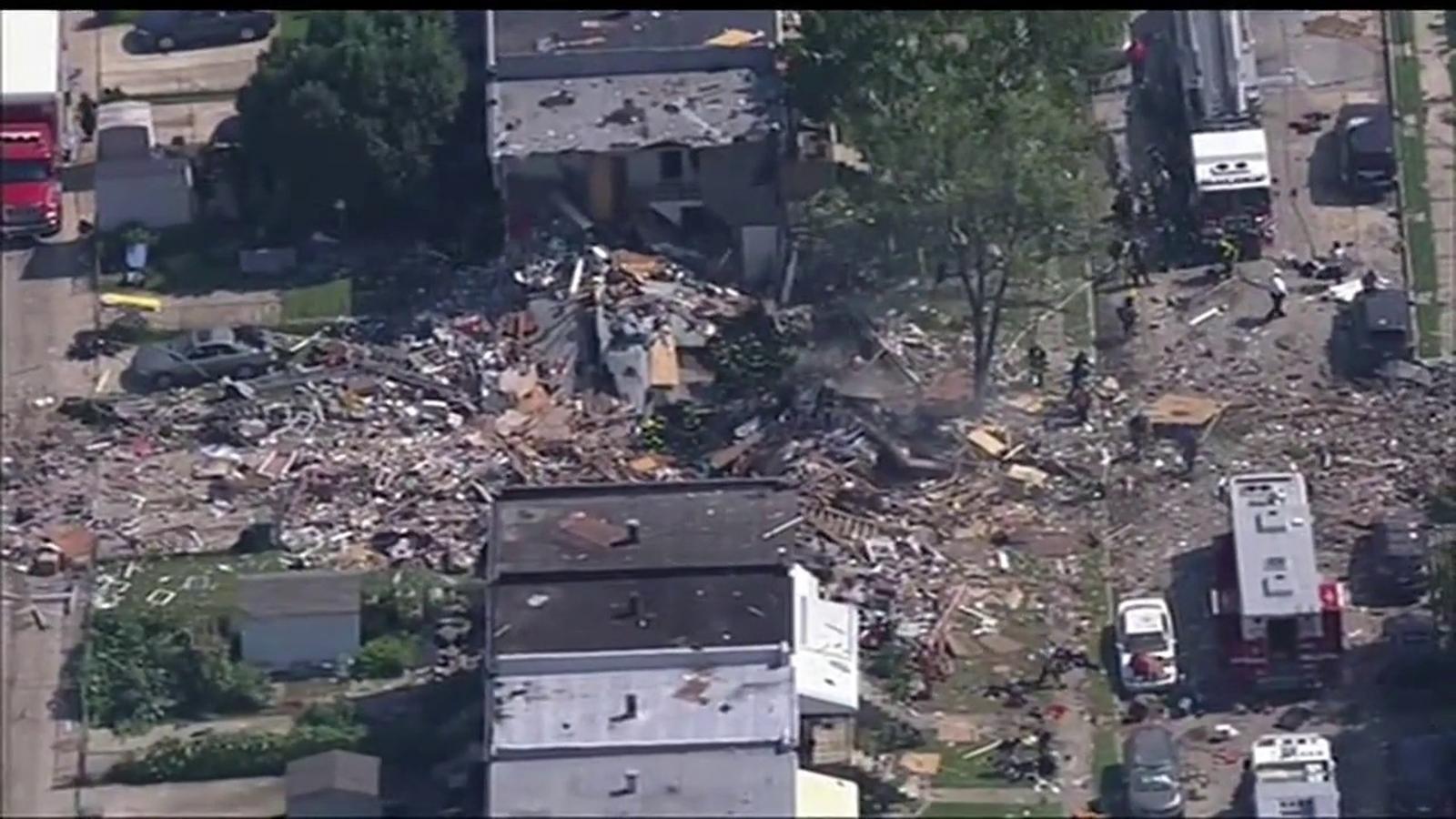 baltimore explosion - photo #5
